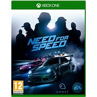 Need For Speed: Standard Edition - Xbox One Digital - Console Game