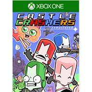 Castle Crashers - Xbox One Digital - Console Game