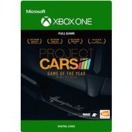 Project CARS Game of the Year Edition - Xbox One Digital - Console Game