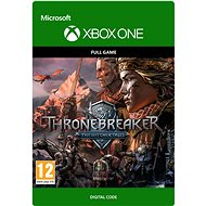 Thronebreaker: The Witcher Tales - Xbox One Digital