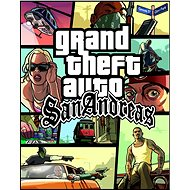 Grand Theft Auto: San Andreas  - Xbox One Digital - Hra pro konzoli