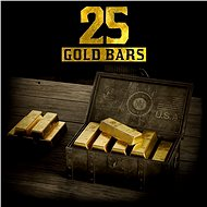 Red Dead Redemption 2: 25 Gold Bars - Xbox One Digital