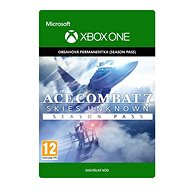 Ace Combat 7: Skies Unknown: Season Pass - Xbox One Digital - Gaming Accessory
