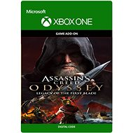 Assassin's Creed Odyssey: Legacy of the First Blade - Xbox One Digital - Gaming Accessory