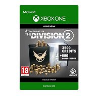 Tom Clancy's The Division 2: 4100 Premium Credits Pack - Xbox One Digital