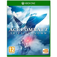 Ace Combat 7: Skies Unknown: Standard Edition - Xbox One Digital - Console Game