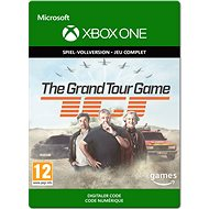 The Grand Tour Game - Xbox One Digital - Console Game