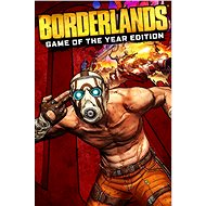 Borderlands: Game of the Year Edition - Xbox Digital - Console Game