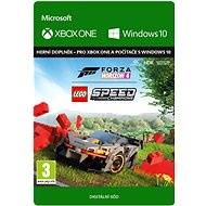 Forza Horizon 4: Lego Speed Champions - (Play Anywhere) DIGITAL - Gaming Accessory