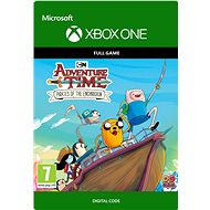 Adventure Time: Pirates of the Enchiridion - Xbox One Digital