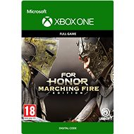 For Honor: Marching Fire Edition - Xbox One Digital