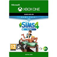 The Sims 4: Spa Day - Xbox One Digital - Gaming Accessory