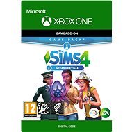 The Sims 4: Strangerville - Xbox One Digital - Gaming Accessory