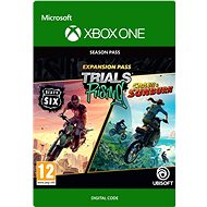 Trials Rising: Expansion Pass - Xbox One Digital