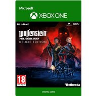 Wolfenstein: Youngblood: Deluxe Edition - Xbox One Digital - Console Game