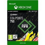 FIFA 20 ULTIMATE TEAM™ 750 POINTS - Xbox One Digital - Gaming Accessory
