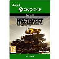 Wreckfest - Xbox One Digital - Console Game