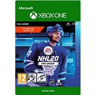 NHL 20: Deluxe Edition - Xbox One Digital - Console Game
