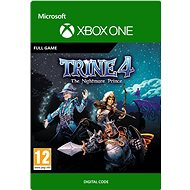 Trine 4: The Nightmare Prince - Xbox One Digital - Console Game