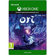 Ori and the Will of the Wisps -  Xbox Digital - Console Game