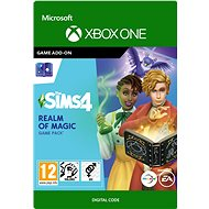 The Sims 4: Realm of Magic - Xbox One Digital - Gaming Accessory