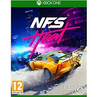 Need for Speed: Heat - Standard Edition - Xbox One Digital - Console Game