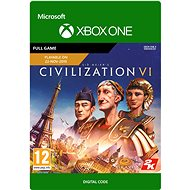 Sid Meier's Civilization VI (Pre-Order) - Xbox One Digital