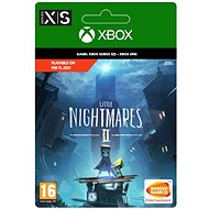 Little Nightmares 2 (Pre-order) - Xbox Digital - Console Game