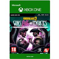 Borderlands 3: Guns, Love, and Tentacles - Xbox One Digital - Gaming Accessory