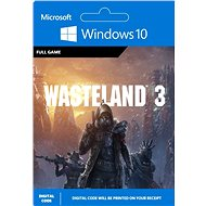 Wasteland 3 - Windows 10 Digital