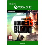 Borderlands 3: Bounty of Blood - Xbox One Digital - Gaming Accessory