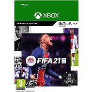 FIFA 21 - Standard Edition - Xbox Digital - Console Game