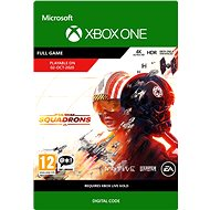 Star Wars: Squadrons (Pre-order) - Xbox One Digital - Console Game