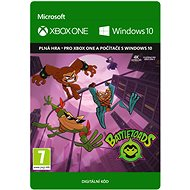 Battletoads - Xbox One/Win 10 Digital