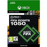 FIFA 21 ULTIMATE TEAM 1050 POINTS - Xbox One Digital - Gaming Accessory