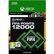 FIFA 21 ULTIMATE TEAM 12000 POINTS - Xbox One Digital