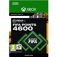 FIFA 21 ULTIMATE TEAM 4600 POINTS - Xbox One Digital - Gaming Accessory