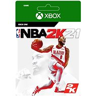 NBA 2K21 - Xbox One Digital