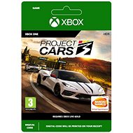 Project CARS 3 - Xbox One Digital