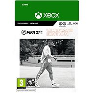 FIFA 21 - Ultimate Edition - Xbox One Digital - Console Game