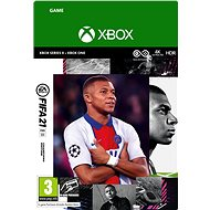 FIFA 21 - Champions Edition - Xbox One Digital - Console Game