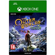 The Outer Worlds: Peril On Gorgon - Xbox One Digital