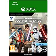 The Sims 4: Star Wars - Expedition to Batuu - Xbox One Digital - Gaming Accessory