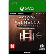 Assassin's Creed Valhalla 1050 Helix Credits Pack - Xbox Digital - Gaming Accessory