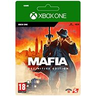 Mafia Definitive Edition - Xbox One Digital - Console Game