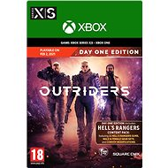 Outriders (Pre-order) - Xbox Digital - Console Game