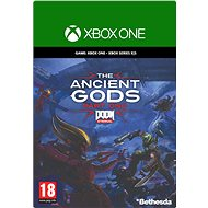 DOOM Eternal: The Ancient Gods - Part One - Xbox Digital - Console Game