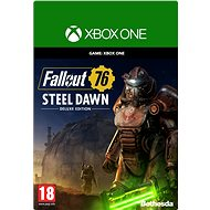 Fallout 76: Steel Dawn Deluxe Edition - Xbox Digital - Console Game