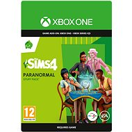 The Sims 4 – Paranormal Stuff Pack - Xbox Digital - Gaming Accessory
