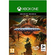 Gods will Fall - Xbox Digital - Console Game
